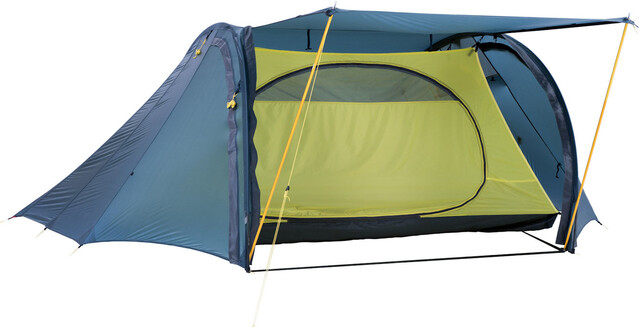 Helsport Fonnfjell Superlight 2 Tent blå